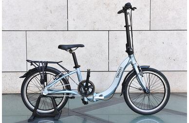 Rower składany Takashi Low Entry 20