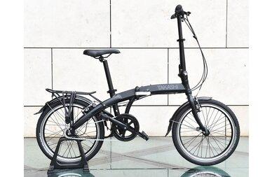 Rower składany Takashi Seven 20 Nexus 7