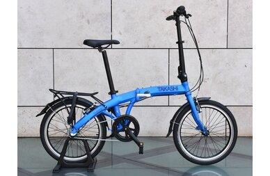 Rower składany Takashi Three 20