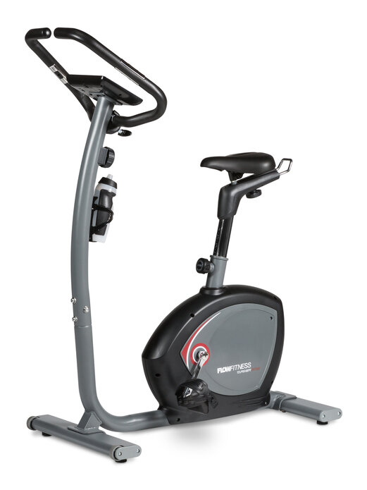 Rower stacjonarny Flow Fitness Turner DHT500