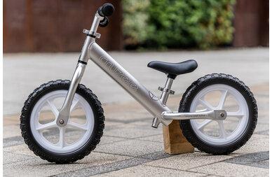 Rowerek biegowy CRUZEE 12