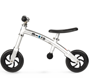 Rowerek biegowy Micro G-Bike +Light