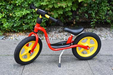 Rowerek biegowy PUKY LR 1L