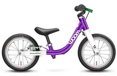 Rowerek biegowy Woom 1