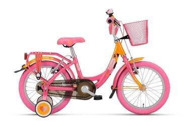 Rowerek dziecięcy Batavus Twinkle