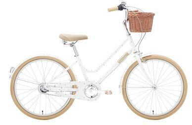 Rowerek dziecięcy Creme Mini Molly 24
