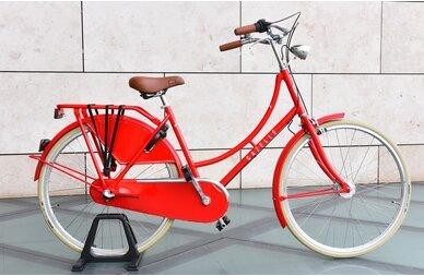 Rowerek dziecięcy Gazelle Girl Classic