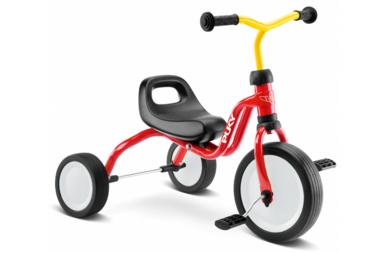 Rowerek trójkołowy PUKY Fitsch