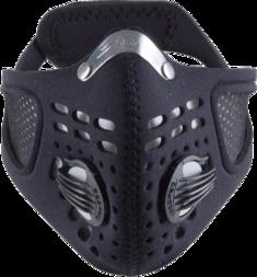 Rowerowa maska antysmogowa Respro Sportsta Black