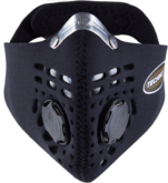 Rowerowa maska antysmogowa Respro Techno Black