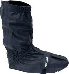 Rowerowe pokrowce przeciwdeszczowe na buty XLC