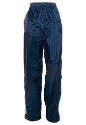 Rowerowe spodnie przeciwdeszczowe Anuy Blue Action