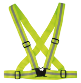 Rowerowe szelki odblaskowe WOWOW Cross Belt