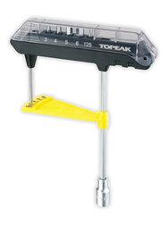 Rowerowy klucz dynamometryczny Topeak ComboTorq Wrench