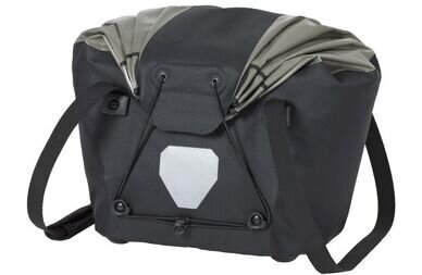 Sakwa na bagażnik rowerowy Ortlieb Basket Rear M