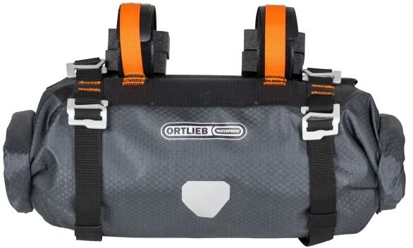 Sakwa na kierownicę Ortlieb Bikepacking Handlebar-Pack