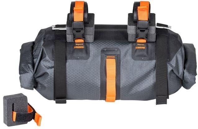 Sakwa na kierownicę Ortlieb Bikepacking Handlebar Pack