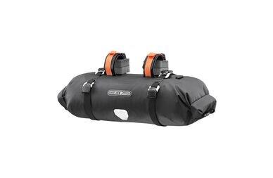 Sakwa na kierownicę Ortlieb Bikepacking Handlebar-Pack Black Matt 2021