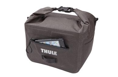 Sakwa na kierownicę Thule Pack 'n Pedal Handlebar Bag