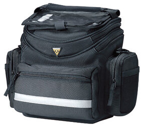 Sakwa na kierownicę Topeak TourGuide Handlebar Bag