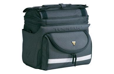 Sakwa na kierownicę Topeak TourGuide Handlebar Bag DX