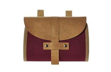 Sakwa podsiodełkowa Basil Portland Saddle Bag