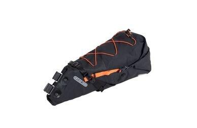 Sakwa podsiodłową Ortlieb Bikepacking Seat-Pack Black Matt 2021