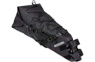 Sakwa podsiodłową Ortlieb Bikepacking Seat-Pack Limited Edition