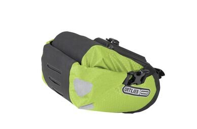 Sakwa podsiodłowa Ortlieb Saddle-Bag Two Lime-Black