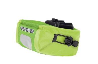 Sakwa podsiodłowa Ortlieb Saddle-Bag Two Micro Light Green-Lime