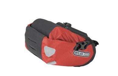 Sakwa podsiodłowa Ortlieb Saddle-Bag Two Signal Red-Black