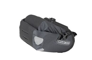 Sakwa podsiodłowa Ortlieb Saddle-Bag Two Slate-Black