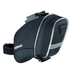 Sakwa podsiodłowa Topeak Aero Wedge Pack iGlow QuickClick