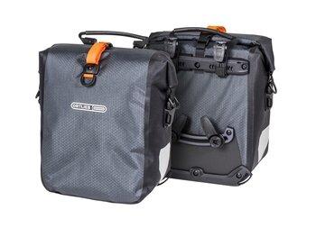 Sakwy na bagażnik rowerowy Ortlieb Bikepacking Gravel-Pack