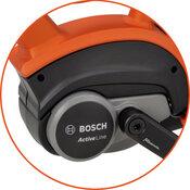 Rowery elektryczne Bosch