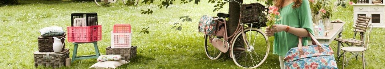 Koszyki rowerowe