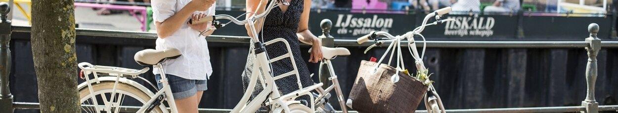 Rowery Miejskie-Stylowe