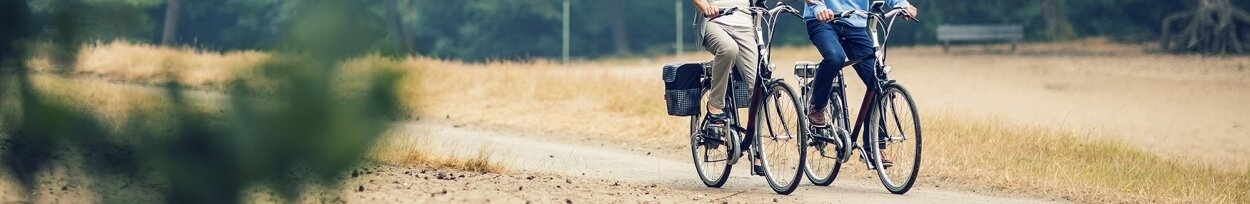 Rowery Trekkingowe-Rekreacyjne