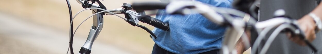 Linki i pancerze rowerowe