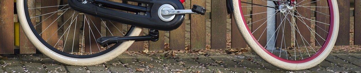 Obręcze i koła rowerowe
