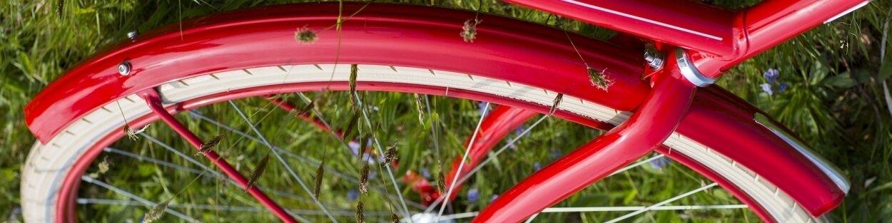 Błotniki rowerowe