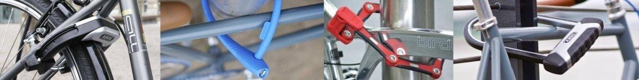 Zapięcia rowerowe