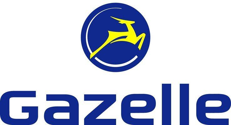Gazelle rowery