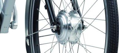 Silnik do roweru elektrycznego Batavus Genova E-go