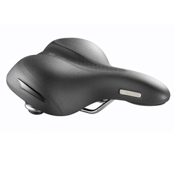 Siodełko rowerowe Selle Royal 54B2 Optica Relaxed