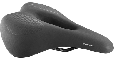 Siodełko rowerowe Selle Royal A133 Forum Moderate