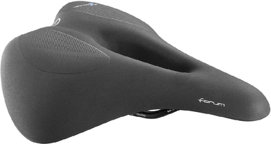 Siodełko rowerowe Selle Royal A134 Forum Relaxed