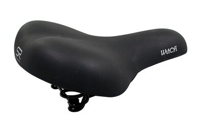 Siodełko rowerowe Selle Royal Witch Relax