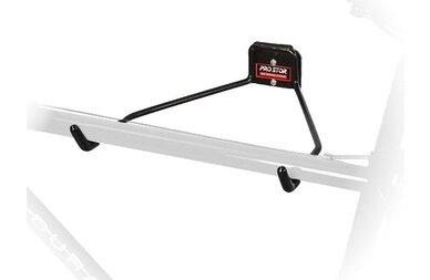 Składany uchwyt ścienny na rower Pro Stor Folding Rack II
