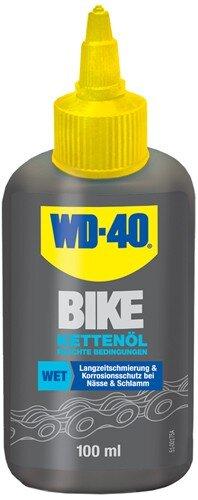 Smar do łańcucha WD-40 Bike Wet